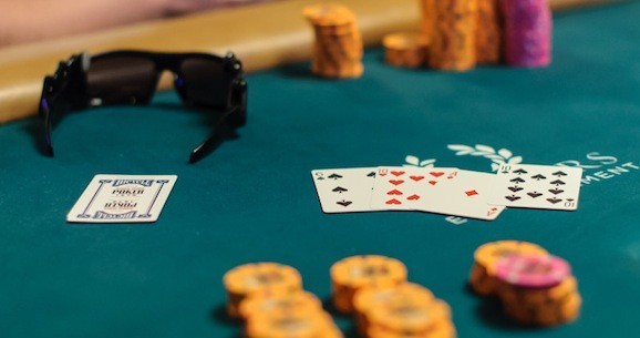 All Mucked Up: 2012 World Series of Poker Day 19 Live Blog