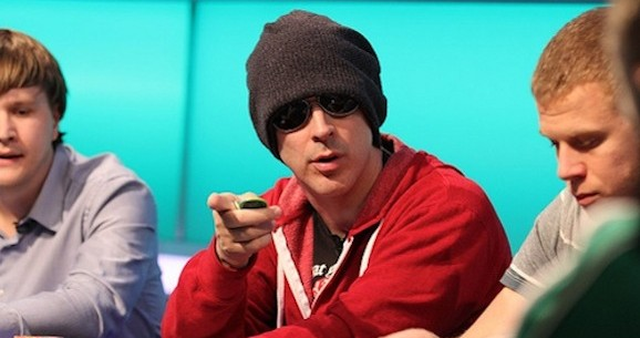 VIDEO: Phil Laak's €60,000 Mistake at the PartyPoker Big Game