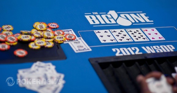 All Mucked Up: 2012 World Series of Poker Day 38 Live Blog