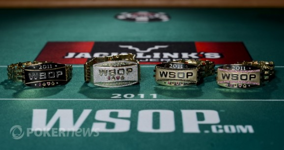 Bet on the 2012 World Series of Poker