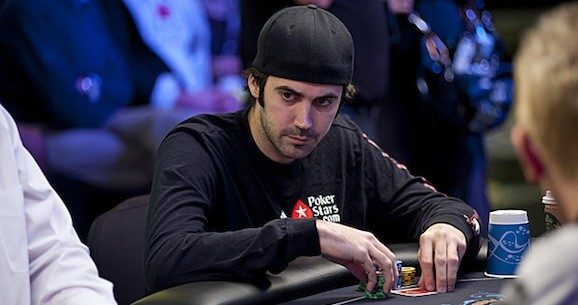 PokerNews Fan Bracket: Mercier Lone No. 1 Seed Entering Round of 8
