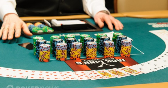 All Mucked Up: 2012 World Series of Poker Day 13 Live Blog