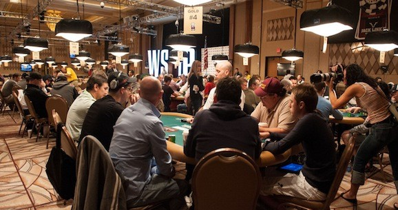 All Mucked Up: 2012 World Series of Poker Day 16 Live Blog