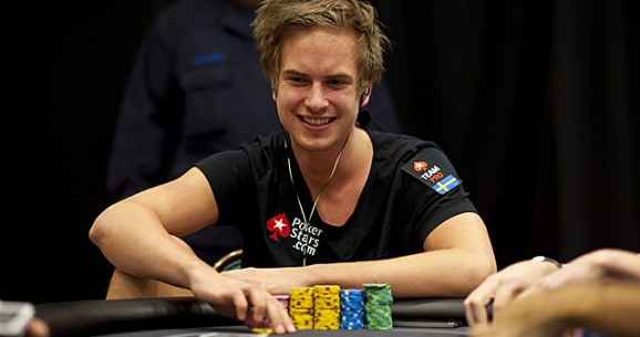 Five Thoughts: In-Game Betting on Poker, Another Win for Isildur1, and More