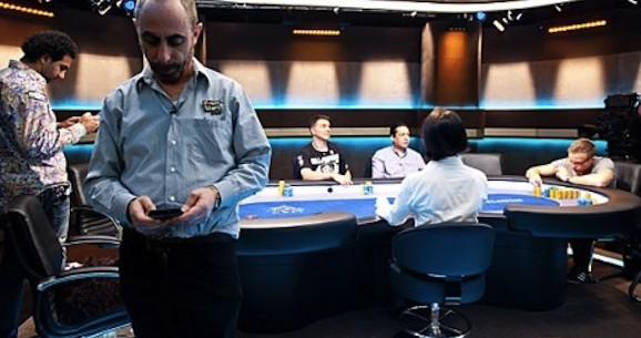 Five Thoughts: Loaning is Risky, But Will Never Leave Poker