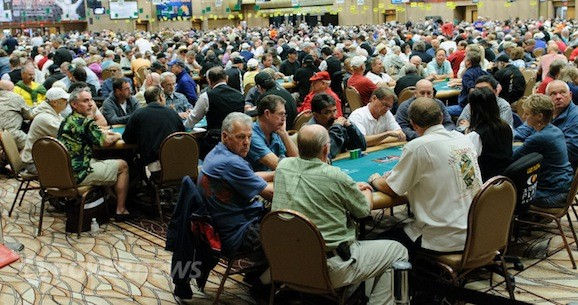 All Mucked Up: 2012 World Series of Poker Day 20 Live Blog