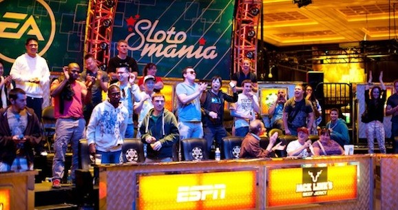 All Mucked Up: 2012 World Series of Poker Day 32 Live Blog