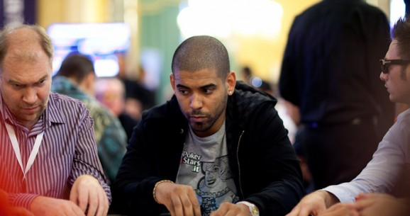 PokerNews Fan Bracket: Williams Over Buchanan; Mercier, Grospellier Only #1 Seeds Left