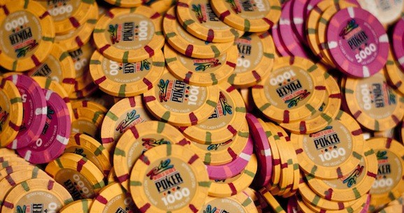 All Mucked Up: 2012 World Series of Poker Day 6 Live Blog