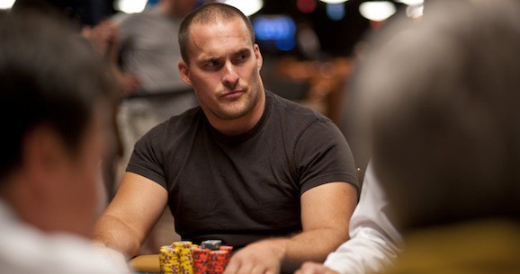 Erik Audé: From Hollywood To Hell To WSOP