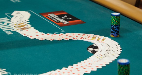 All Mucked Up: 2012 World Series of Poker Day 23 Live Blog