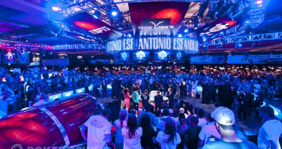 All Mucked Up: 2012 World Series of Poker Day 39 Live Blog