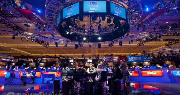 All Mucked Up: 2012 World Series of Poker Day 45 Live Blog