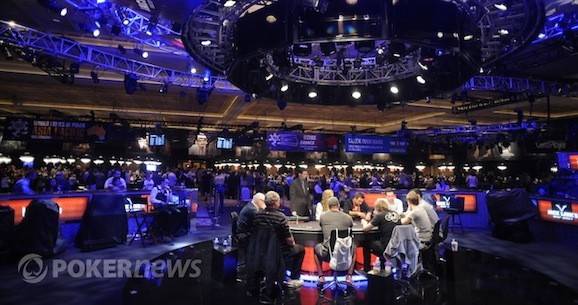 All Mucked Up: 2012 World Series of Poker Day 47 Live Blog