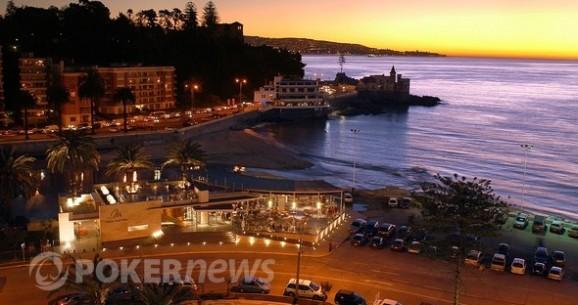 Travel Journal: Viña del Mar, Chile