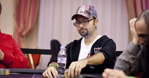 Daniel Negreanu's Weekly Rant: May 16 — Santa Monica