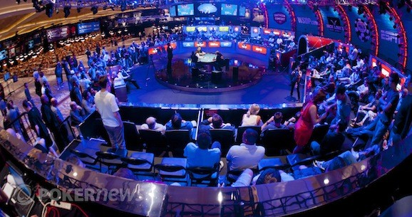 All Mucked Up: 2012 World Series of Poker Day 42 Live Blog