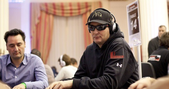 Tell Phil Hellmuth What You Like, and Don't Like About Him