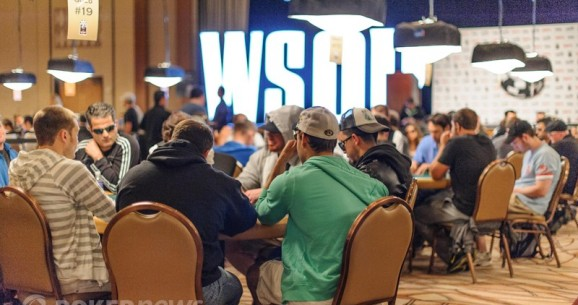All Mucked Up: 2012 World Series of Poker Day 8 Live Blog