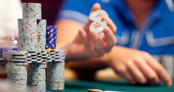 All Mucked Up: 2012 World Series of Poker Day 33 Live Blog