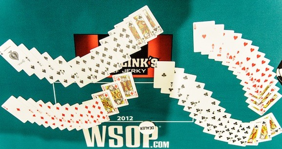 All Mucked Up: 2012 World Series of Poker Day 10 Live Blog