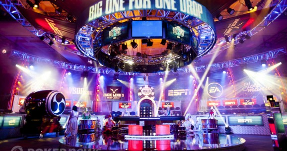 All Mucked Up: 2012 World Series of Poker Day 36 Live Blog