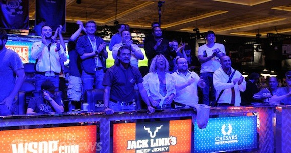 All Mucked Up: 2012 World Series of Poker Day 49 Live Blog