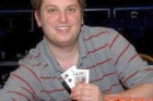 2008 WSOP Event #21 $5,000 NLHE Final: Seiver Prevails for First Bracelet