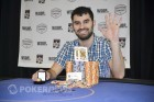Kyle Cartwright Talks About Winning Fifth Gold Ring & Tying WSOP Circuit Record