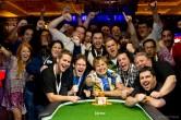 PokerNews' Chad Holloway Wins World Series of Poker Bracelet