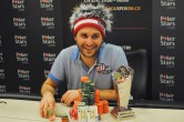 Looking Back at Roberto Romanello's EPT Prague Victory