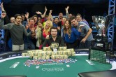 Chris Moorman Wins First Major Title at 2014 World Poker Tour L.A. Poker Classic