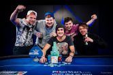 Josh Hart Wins the 2014 PokerStars.com UKIPT Isle of Man Main Event