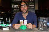 Ryan Smith Wins Huge DeepStacks Poker Tour in Edmonton