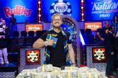 Martin Jacobson Wins the 2014 World Series of Poker Main Event for $10,000,000!
