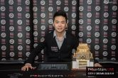 Pete Chen Named 2014 Asia Player of the Year