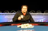 MSPT Team Pro Matt Alexander Captures 2nd Heartland Poker Tour Title