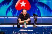 Steve O'Dwyer Wins Record-Setting 2015 PCA $100,000 Super High Roller for $1,872,580