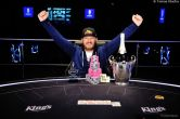 Germany's Christian Krupp Wins the 2015 PokerNews Cup Main Event