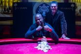 Ricardo Manquant Wins the 2015 WSOP International Circuit Main Event in Morocco