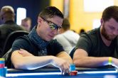 Talking Poker: Blind Defence