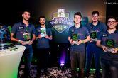 Itália Vence a 1ª Edição do Global Poker Masters