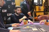 Cillian Berragan Wins the 2015 UK Student Poker Championships Main Event