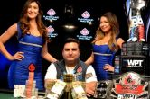 Sheraz Nasir Wins 2015 WPT Canadian Spring Championship, Denies First Female Champion