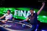 "Mustapha ""lasagnaaammm"" Kanit Wins PokerStars SCOOP $10K Main Event For $1.3 Million"