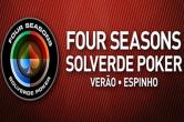 Four Season Solverde Poker Verão Arranca a 29 de Junho em Espinho