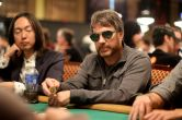 Bill Thomas Pauses Whiskey Hunt to Fire Main Event