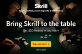 Skrill's 'Road to Vegas' Winner Georgios Theofanopoulos Joins The WSOP Main Event