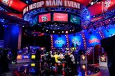 The WSOP Main Event Comes of Age: Tracking the Trend Toward Youth