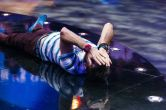Daniel Negreanu Falls to the Ground as His November Nine Dream Shatters
